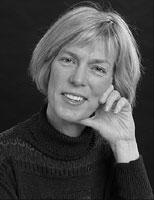 Photo of Christine Olson