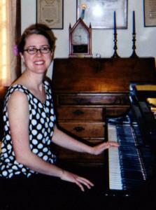 Photo of Elizabeth Haymaker