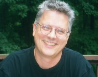 Photo of Jeff Olmsted
