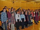 Valley Piano Teacher Association - Student Group Photo